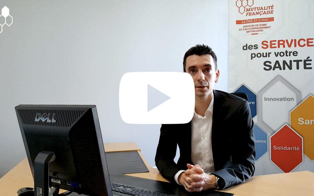 Interview : le recrutement à la Mutualité Française Saône-et-Loire