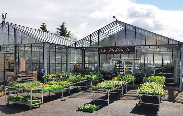 7 au 12 mai : Portes ouvertes à la Jardinerie de l'ESAT