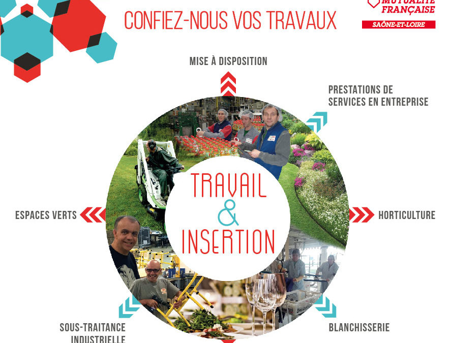 18 septembre : le Pôle travail et insertion au 1er salon Handi Market