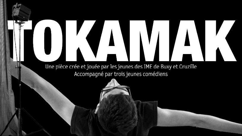 Le film Tokamak, un moment fort en énergie et en émotions